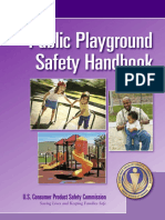 Public Playground Safety