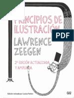 Principios de Ilustración - Lawrence Zeegen