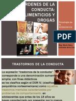 13_ Desordenes de Conducta Alimenticios y Drogas