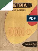 Geometría Curso Superior G. M. Bruño ocr.pdf