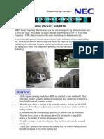 RFID Truck Control System 080814