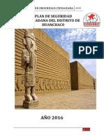 Huanchaco Plan Local de Seguridad 2016-1-6 1ra Parte