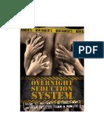 Overnight Seduction System Ben Baker v2 Jw