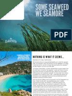 i Sea Cookbook February 2016