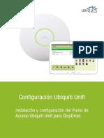 Manual UBIQUITI Glopdroid Print