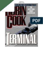 Robin Cook - 1993 - Terminal