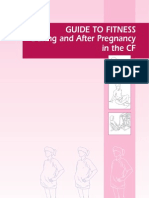 Guide to Fitness - Pregnancy