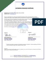 RNG Certificate Boyaa 18052016