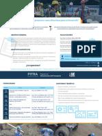 Info Gestion Proyectos