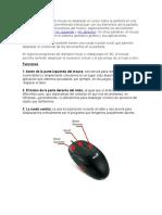 Funcion Del Mouse