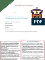 Funciones y objetivos del sector público
