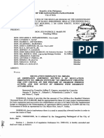 Iloilo City Regulation Ordinance 2009-036