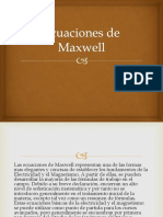 Ecuaciones de Maxwell.pptx