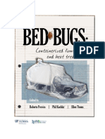 Bed Bugs Manual