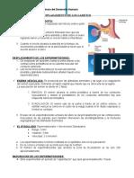 Moore Embriologia- CAPITULO DOS