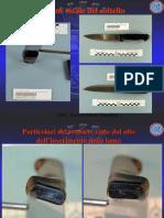Scientific Police Knife Photos