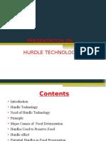 Hurdle Technology