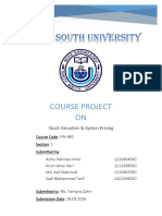 FIN 480 Course Project