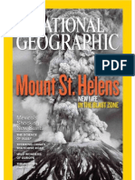 National Geographic – May (2010) (Malestrom)