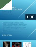 Aplicaciones materiales ópticos