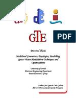 Doctoral 2006 Multilevel