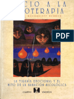 JUICIO A LA SICOTERAPIA (LA TIRANÌA EMOCIONAL Y EL MITO DE LA SANACIÒN SICOLÒGICA) - Jeffrey Moussaieff Masson - (1993).pdf