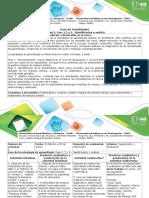 Guía de Actividades y Rúbrica de Evaluación - Fase 1,2 y 3 - Identificación y Análisis (1)