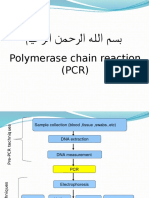 Polymerase Chain Reaction1