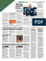 La Gazzetta dello Sport 25-04-2017 - Calcio Lega Pro