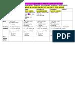 grade 4 blue homework calendar- q 4 week 4