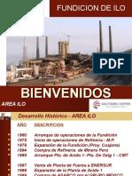 Presentacion General Fundicion Visitas 2009