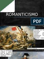 Arquitectura - Romanticismo