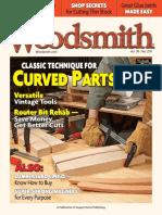 Woodsmith Magazine 216