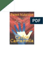 Castañeda, Carlos - Pases Mágicos (Incompleto)