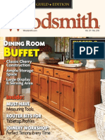 Woodsmith Magazine 218