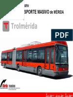 Trolebus ULA