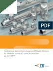 Energy Compression Connectors 42kV