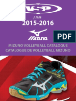 Mizuno Volleyball Lowres 2015