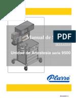 Servicio Plarre 9500