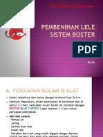 s.o.p pembenihan lele sistem boster.pdf