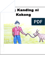 Ang Kanding Ni Pedro - Colored