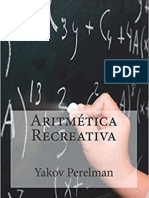ARITMETICA RECREATIVA