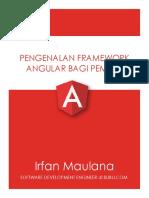 eBook Pengenalan Framework Angular 2 Bagi Pemula