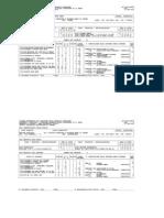 MOD. 2 UNIF 7.7 Organico diritto catania 2010/2011