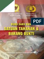 Buku Saku Ham Satuan Tahanan Dan Barang Bukti