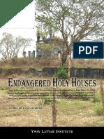 Endangered Holy Houses.pdf