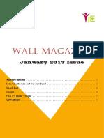 Wall Magazine-Jan 2017
