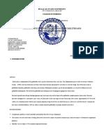 Obstructive Jaundice, Choledocholithiasis Calculus Cholecystitis