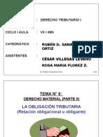 T.8_OBLIGACION_TRIBUTARIA_2007_II.ppt