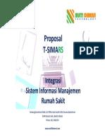 Proposal t Simars